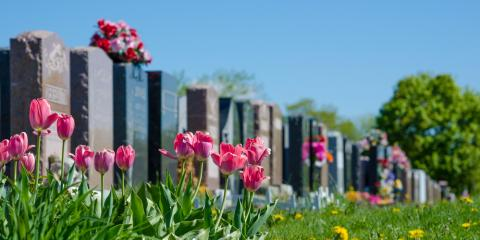 3 Questions to Ask Before Purchasing a Headstone, Le Roy, New York
