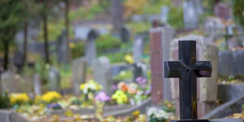 Which Factors Affect the Price of a Grave Monument?, Canandaigua, New York