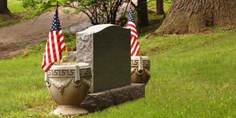 How to Choose an Appropriately Sized Funeral Monument, Rochester, New York