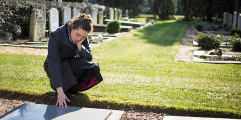 Do's & Don'ts of Cemetery Etiquette, Phoenix, New York