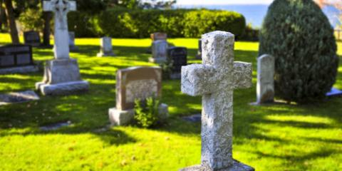 3 Things to Consider Before You Choose a Headstone, Canandaigua, New York