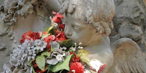 How Do Funeral Flowers Differ Among Cultures, Schroeppel, New York