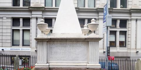 5 Famous Headstones Throughout History, Rochester, New York