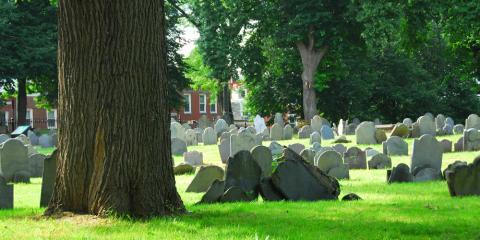 How to Restore & Care for Bronze Headstones, Bolivar, Missouri