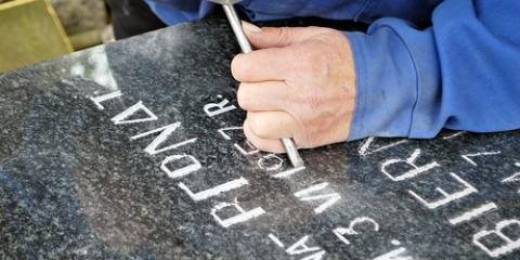 4 Helpful Tips for Purchasing Headstones, Bolivar, Missouri