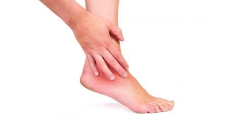 4 Quick Tips on Foot Pain, Dardenne Prairie, Missouri