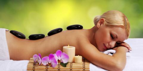 4 Benefits of a Healing Stone Massage, Mendota Heights, Minnesota