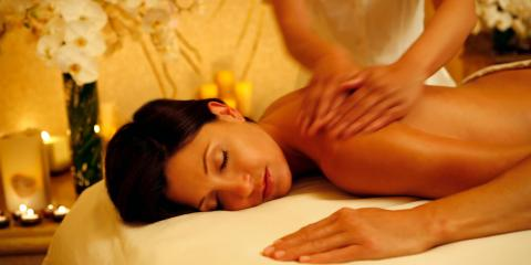 Escape Holiday Stress Deal 90 min massage $99 save $126, Manhattan, New York