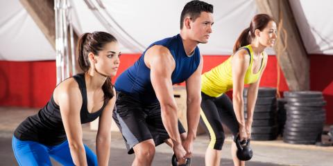 3 Health & Fitness Benefits of Interval Training, Oyster Bay, New York