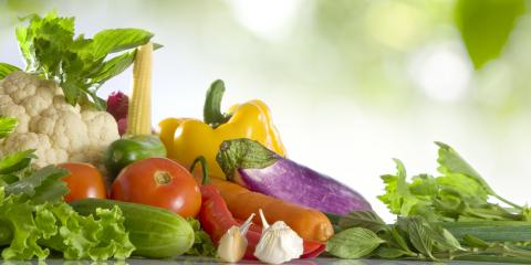 Health & Wellness Experts Explain a Plant-Based Diet, Concord, Missouri