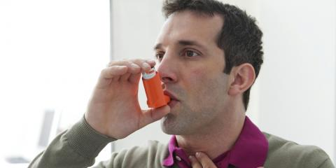 Health & Wellness Tip: How Chiropractic Care Can Boost Asthma Treatment, Union, Ohio
