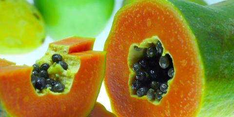 4 Surprising Health Benefits of Papayas, Byron, Wisconsin