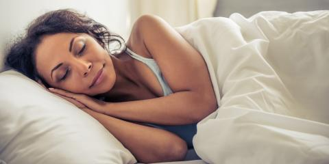 What You Need to Know About Sleep & Health Care, Anchorage, Alaska