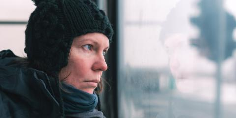 A Guide to Seasonal Affective Disorder (SAD), Anchorage, Alaska