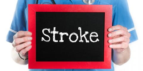 Health Care Facility Explains How to Recognize a Stroke, Queens, New York
