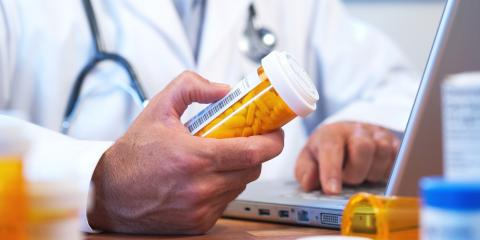 What Are the Benefits of Prescription Drug Monitoring Programs?, Irondequoit, New York