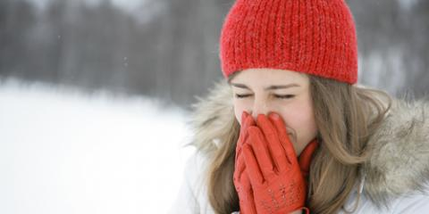 What Causes Flu Season & How Can You Fight It? , Sanford, North Carolina