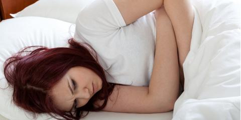 What You Need to Know About Menstrual Cramps, Sanford, North Carolina