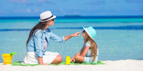 Why Sun Safety Matters, Addison, West Virginia