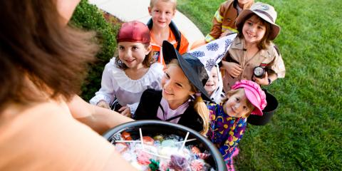Bronx Health Center Shares 3 Tips for a Healthier Halloween, Bronx, New York