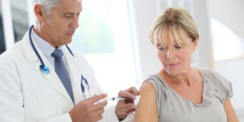 Why Flu Shots Are More Important Than You Realize, Anahuac, Texas