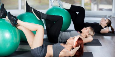 Is Exercise Important for Weight Loss Regimes?, Versailles, Kentucky