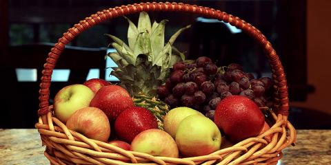 Healthy Eating: The Importance of Eating Clean, Armonk, New York