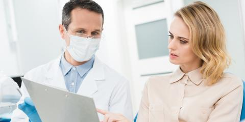 4 Types of Health Insurance Plans, Centerville, Ohio