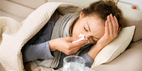 3 Ways to Protect Yourself From the Flu, Mountain Grove, Missouri
