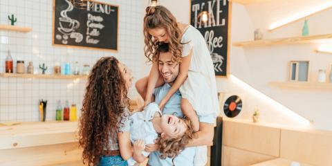 What to Know About Providing Health Insurance for Stepchildren, Somerset, Kentucky