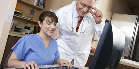 How Do Electronic Health Records Enhance Patient Care?, Plantation, Florida