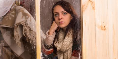 A Guide to Seasonal Affective Disorder & Its Symptoms, Anchorage, Alaska