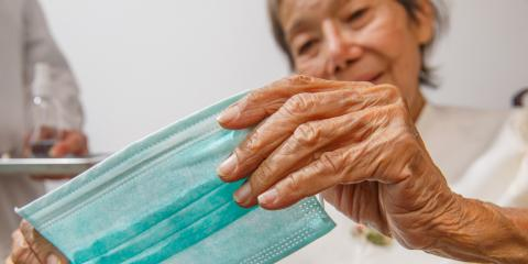 How Nursing Homes Are Protecting Against COVID-19, Kahului, Hawaii