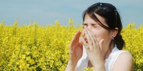 Sign Up & 'Put an End to Spring Allergies' With The Health Coaching From Fresh Plate Health on April 30th , East Greenwich, Rhode Island