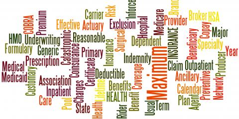 4 Factors to Consider When Selecting a Health Insurance Plan, Lumberton, North Carolina