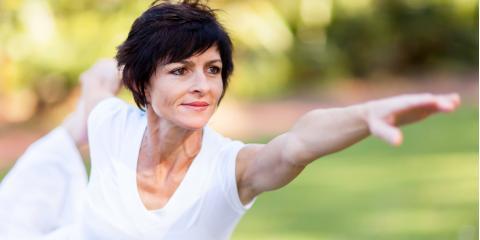 5 Nutrient Deficiencies Common in Menopausal Women, Honolulu, Hawaii