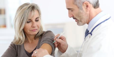 4 Key Benefits of Immunizations, High Point, North Carolina