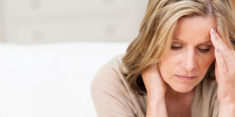 Health Care Professionals Share 3 Early Symptoms of Depression , Vanceburg, Kentucky