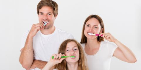 Healthy Dental Habits for Every Family: Advice From Eagle River Dentist, Anchorage, Alaska