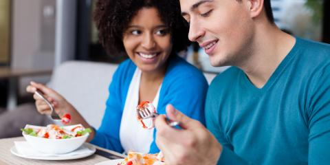 How Nutrition Affects Your Oral Health, Mamaroneck, New York