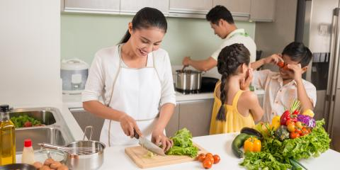 How to Eat Healthy During the Holidays, Ewa, Hawaii