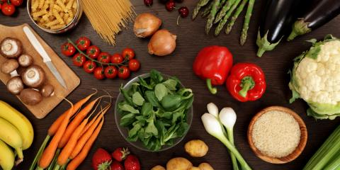 4 Nutrients for Healing and Why Your Body Needs Them, North Hempstead, New York