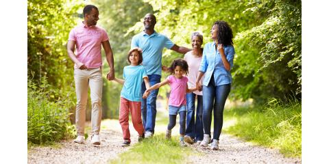 5 Healthy Habits for Children to Take into Adulthood, North Bethesda, Maryland