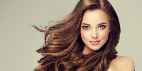 5 Secrets to Healthy Hair, Jefferson, Missouri