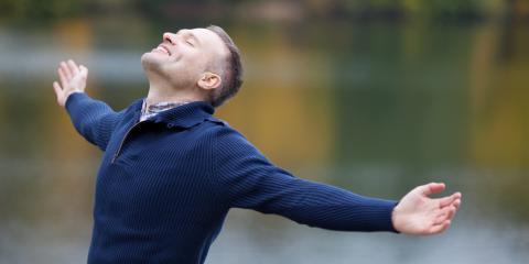 5 Ways Regular Chiropractic Care Benefits Men's Health , West Chester, Ohio