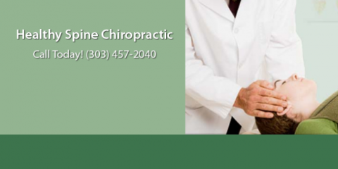 Healthy Spine Family Chiropractic , Chiropractor, Health and Beauty, Thornton, Colorado