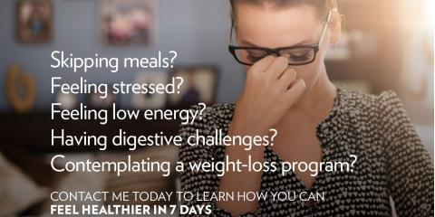 Women's Wellness - Staying Healthy in a World of Cheetos and Chocolate, Lebanon, Ohio