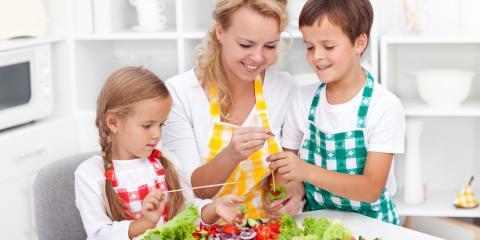 5 Healthy Food Ideas Your Kids Will Love, Henrietta, New York
