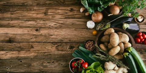 Cooking 101: 3 Tips to Make Healthier Dinners This Summer , La Crosse, Wisconsin