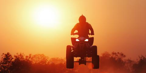 3 Reasons to Schedule an ATV Tune-Up Before Summer Rides, North Pole, Alaska